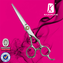 Razorline AK36B VG10 steel Professional Hair cutting Scissor with WCA and BSCI certificate